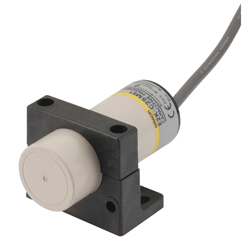 Long distance type electrostatic capacity proximity sensor [E2K-C]