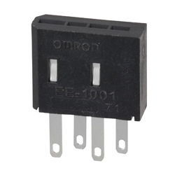 Connector for Photomicrosensor [EE-1001/1002]