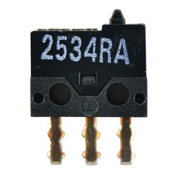 Ultra-small base switch shape D2MQ