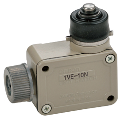 Small Enclosed Switch VE