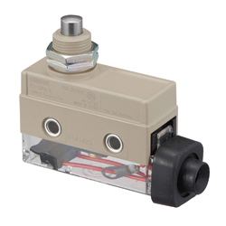 Compact Insertion Switch
