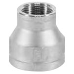 Stainless Steel Screw-in Fitting, Reducing Socket (Different Outer Diameters), RS