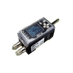 Displacement sensor amplifier unit CDA series