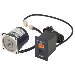 Unit Type Speed Control Motor, US Series