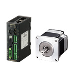 Stepping Motor, αSTEP, High Efficiency, AR Series, DC Power Source Input, Standard Type