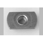 T-model weld nut (2B) (Non-pilot, non-dimple)