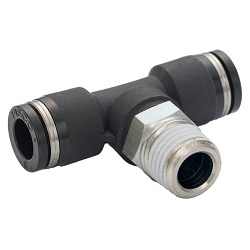 Tube Fitting for General Piping - Tee