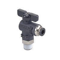 Stop Valve, Ball Valve, Elbow