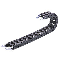 Plarailchain Standard Type Open‑Close Flap HPU Series