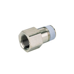 Tube Fitting Extended Fitting Bushing for Standard Pipe