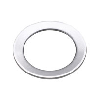 Corrosion Resistant SUS316 Tightening Fitting, Disk Spring Washer for Bulkhead Type