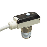 Small Pressure Sensor, for Negative Pressures, Male Threaded Screw Type, Sensor Head