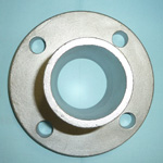 SUS Top System (Fitting), 10K Flange Adapter