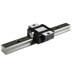 Linear Rail System SBI-FV Series