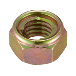 Lead Lock Nut Small