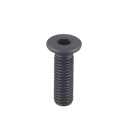 Ultra Low-Profile Hex Socket Head Cap Screw