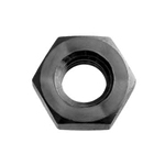 Hex Nut 3 Types Machined and Left-Hand Thread