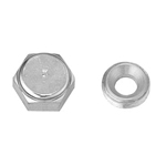 ECO-BS Mirror Locking Nut A
