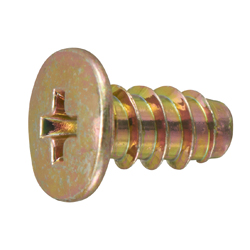 Type 2B-O Extra-Low Phillips Head Tapping Screw Without Grooves (AHN)