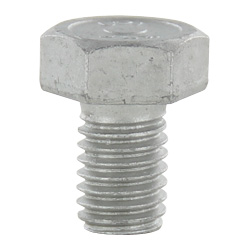 Steel Strength Classification 12.9 Hexagon Bolt