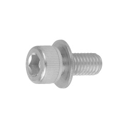 Hexagon Socket Bolt (Cap Screw) P = 1 (w/integrated JIS W)
