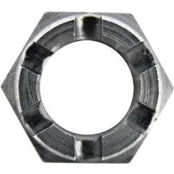 Castellated Nut, Short Type, 2 Type, Other Fine-Thread