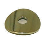 Jack Point Screw with Rosette Washer for Cover Roof