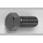 Fully Threaded Small Hex Bolt, Other Fine