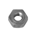 Hex Weld Nut (Welded Nut) with Pilot (1A Type), Details