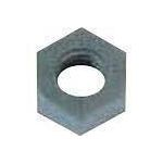 Hex Nut (molded item)