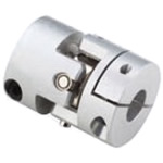 Universal Joint Coupling - Clamping Long Type -