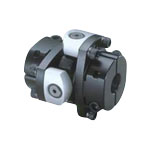 Precision Shaft Fitting, Correctable, UCN-B Series