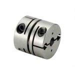 Precision Axial Fitting-Plate Spring Type, LAS-C Series