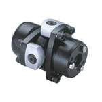 Precision axis fitting - Correctable type UCN-T7 series