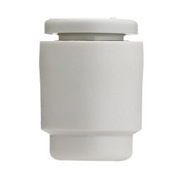 Tube Cap KQ2C One-Touch Fitting KQ2 Series