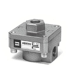 Quick Exhaust Valve AQ Series