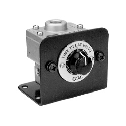 Transmitter / Time Delay Valve VR2110 Series