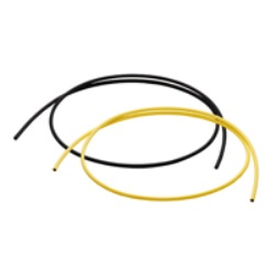 Flame-Resistant (Equivalent To UL-94 Standard V-0) FR Three-Layer Polyurethane Tubing, TRTU Series