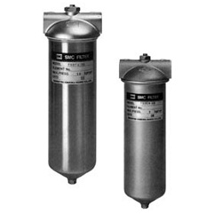 Filter For Industrial Use FGD Series