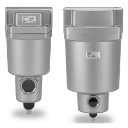 Micro Mist Separator with Pre-Filter AMH Series