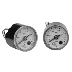 Pressure Gauge With Switch GP46 Series