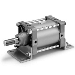 Air Cylinder CS2 Series