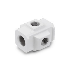 AC Series Air Combination Cross Spacer