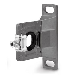 Air Combination AC Series Spacer With Bracket