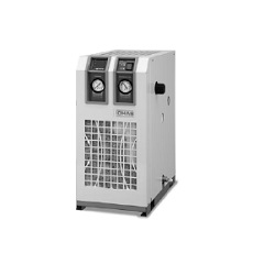 Thermo-Dryer, Refrigerant R134a (HFC) IDH4/IDH6/IDHA4/IDHA6