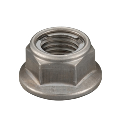 Flange Stable Nut (Small Type) (Fine)