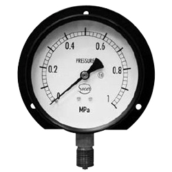 Socer Planning General-Use Pressure Meter / Compound Gauge / Vacuum Gauge - B Type
