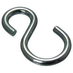 E Parts Pack, S Hook, Iron