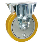 Heavy Load Casters with Drum Brakes, BH-TB (Blickle)