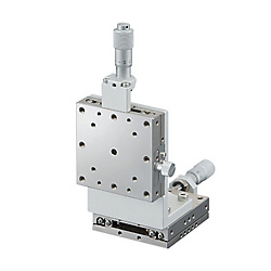 XZ-Axis Linear Ball Guide (SS) Stage